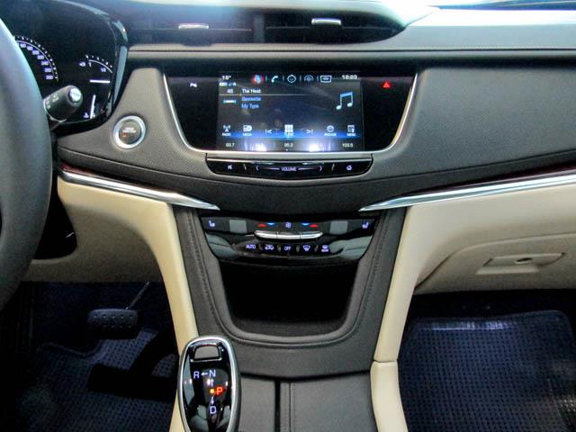 2019 Cadillac XT5 Luxury (Stk: C9-68320) in Burnaby - Image 19 of 24