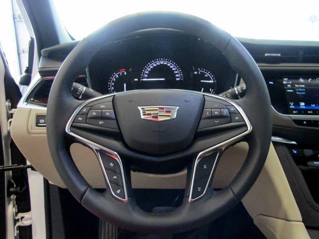 2019 Cadillac XT5 Luxury (Stk: C9-68320) in Burnaby - Image 16 of 24