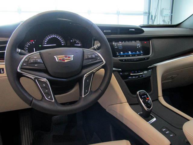 2019 Cadillac XT5 Luxury (Stk: C9-68320) in Burnaby - Image 17 of 24