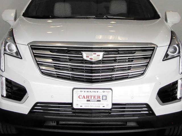 2019 Cadillac XT5 Luxury (Stk: C9-68320) in Burnaby - Image 10 of 24