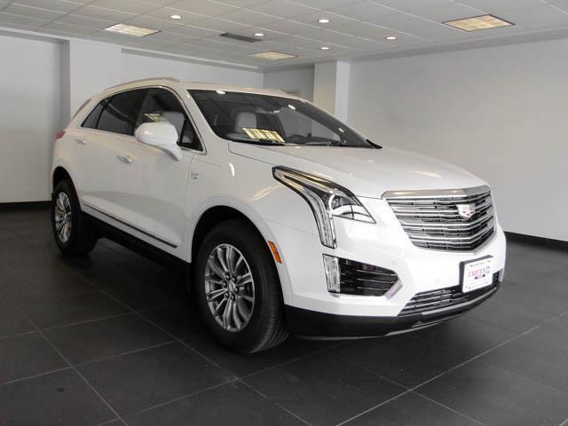 2019 Cadillac XT5 Luxury (Stk: C9-68320) in Burnaby - Image 2 of 24