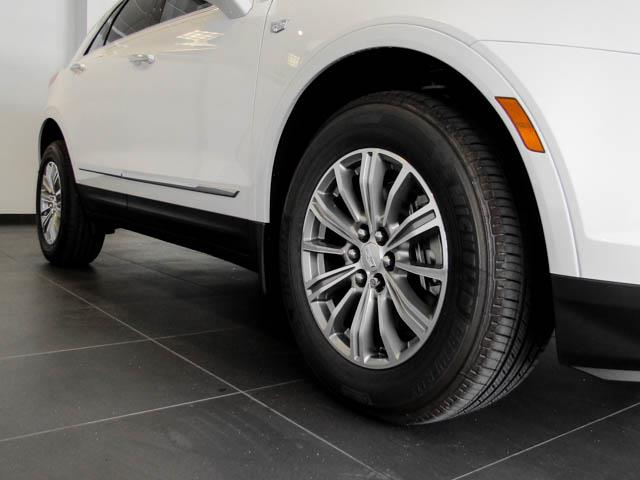 2019 Cadillac XT5 Luxury (Stk: C9-68320) in Burnaby - Image 13 of 24
