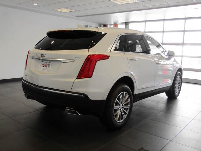 2019 Cadillac XT5 Luxury (Stk: C9-68320) in Burnaby - Image 4 of 24