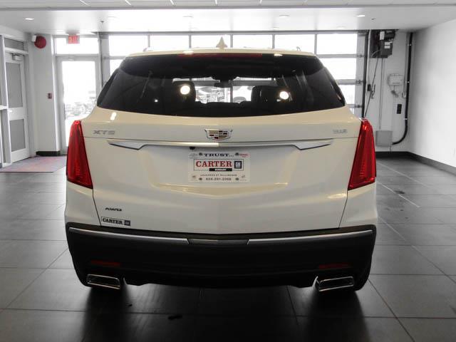 2019 Cadillac XT5 Luxury (Stk: C9-68320) in Burnaby - Image 5 of 24