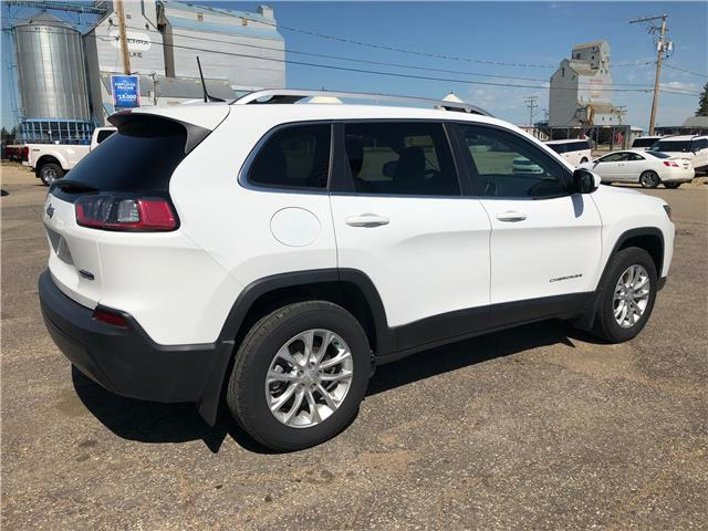 2019 Jeep Cherokee North (Stk: 9U020) in Wilkie - Image 2 of 24