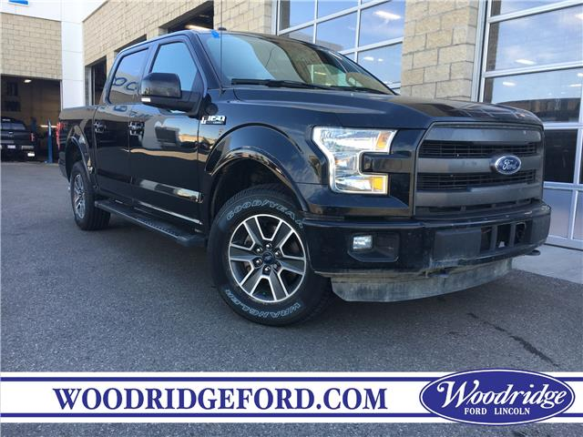 2016 Ford F-150 Lariat (Stk: 29806) in Calgary - Image 1 of 19