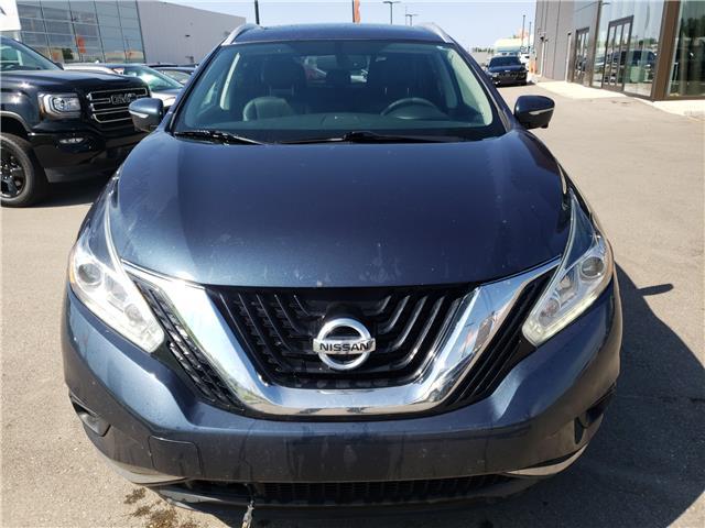 2015 Nissan Murano Platinum (Stk: 30025A) in Saskatoon - Image 2 of 19