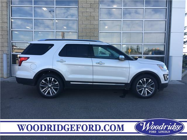 2016 Ford Explorer Platinum (Stk: 78102) in Calgary - Image 2 of 26