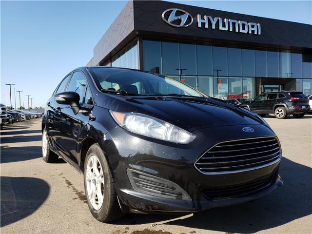 2015 Ford Fiesta SE (Stk: H2437A) in Saskatoon - Image 1 of 19