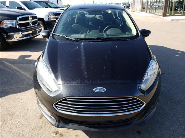 2015 Ford Fiesta SE (Stk: H2437A) in Saskatoon - Image 2 of 19