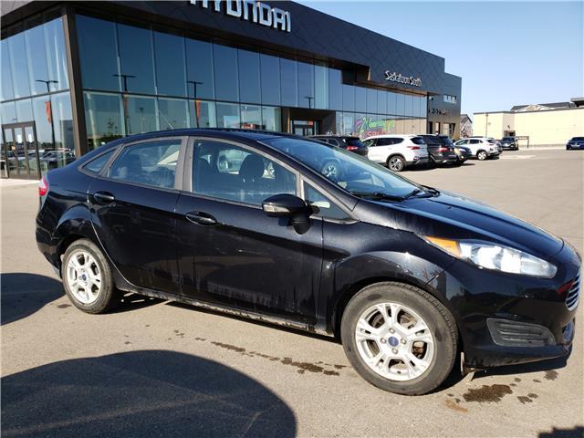 2015 Ford Fiesta SE (Stk: H2437A) in Saskatoon - Image 3 of 19