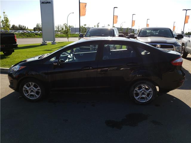2015 Ford Fiesta SE (Stk: H2437A) in Saskatoon - Image 7 of 19