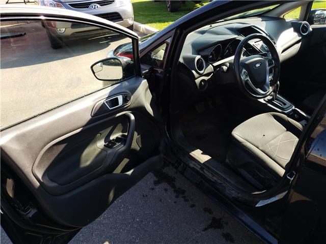 2015 Ford Fiesta SE (Stk: H2437A) in Saskatoon - Image 9 of 19