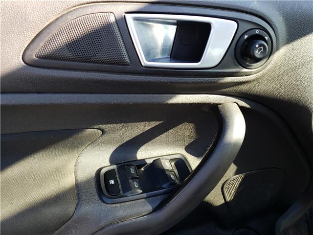 2015 Ford Fiesta SE (Stk: H2437A) in Saskatoon - Image 10 of 19