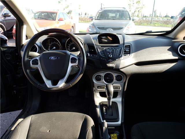 2015 Ford Fiesta SE (Stk: H2437A) in Saskatoon - Image 13 of 19