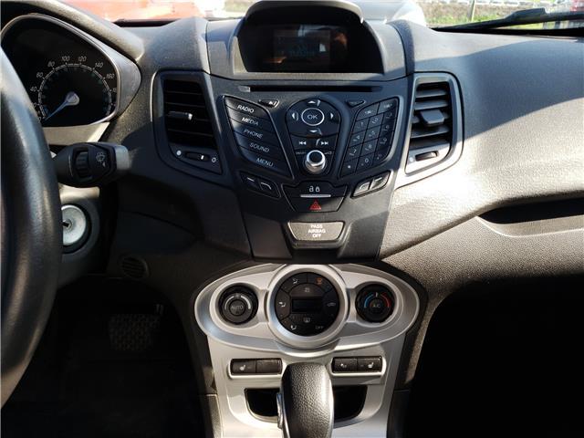 2015 Ford Fiesta SE (Stk: H2437A) in Saskatoon - Image 14 of 19