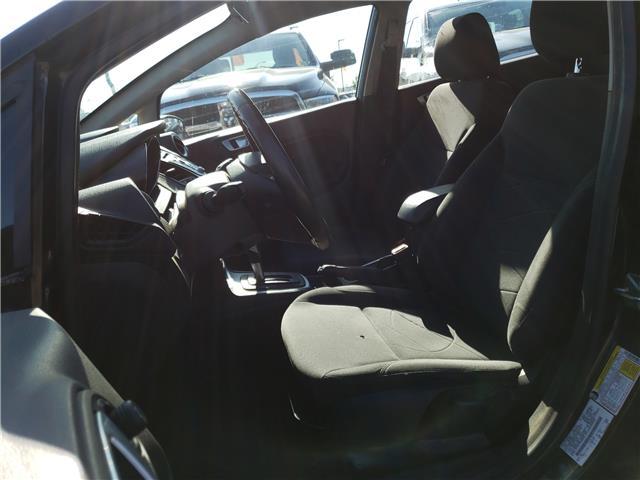 2015 Ford Fiesta SE (Stk: H2437A) in Saskatoon - Image 16 of 19