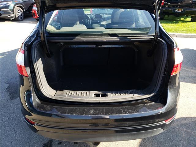 2015 Ford Fiesta SE (Stk: H2437A) in Saskatoon - Image 18 of 19