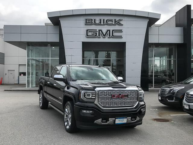 2017 GMC Sierra 1500 Denali (Stk: 972650) in North Vancouver - Image 2 of 27