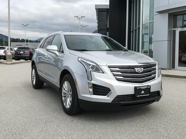 2019 Cadillac XT5 Base (Stk: 9D53170) in North Vancouver - Image 2 of 23