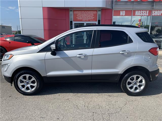 2018 Ford EcoSport SE (Stk: JC164943) in Sarnia - Image 5 of 23