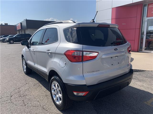 2018 Ford EcoSport SE (Stk: JC164943) in Sarnia - Image 6 of 23