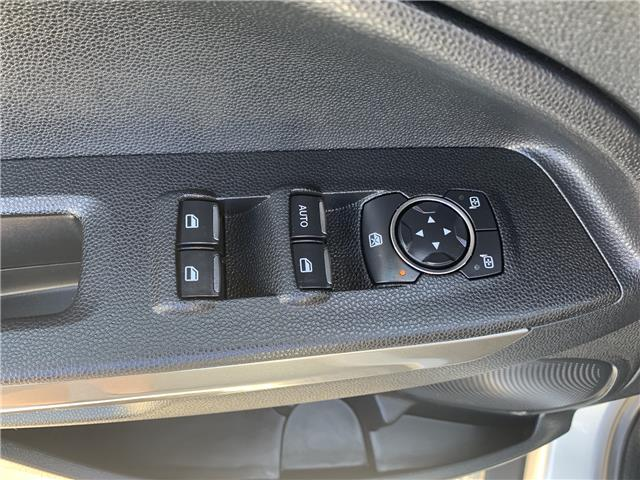 2018 Ford EcoSport SE (Stk: JC164943) in Sarnia - Image 13 of 23