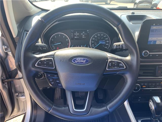 2018 Ford EcoSport SE (Stk: JC164943) in Sarnia - Image 14 of 23
