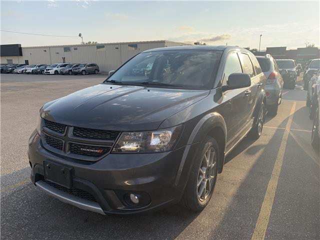 2016 Dodge Journey R/T Rallye (Stk: GT173482) in Sarnia - Image 1 of 3