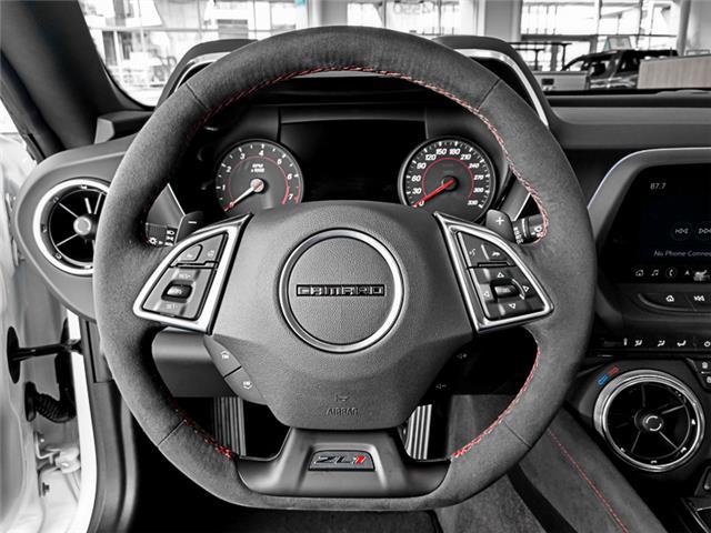 2019 Chevrolet Camaro ZL1 (Stk: K9-83200) in Burnaby - Image 6 of 13
