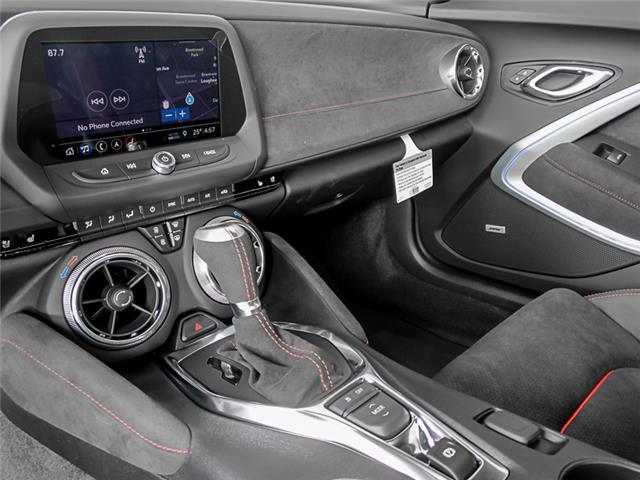 2019 Chevrolet Camaro ZL1 (Stk: K9-83200) in Burnaby - Image 9 of 13