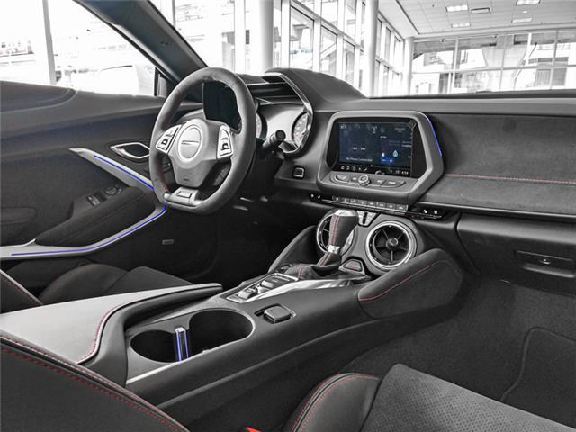2019 Chevrolet Camaro ZL1 (Stk: K9-83200) in Burnaby - Image 5 of 13