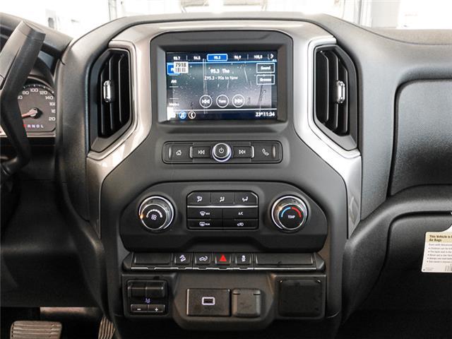 2019 Chevrolet Silverado 1500 Work Truck (Stk: N9-25340) in Burnaby - Image 6 of 11