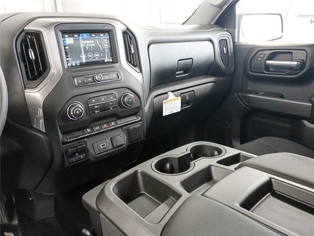 2019 Chevrolet Silverado 1500 Work Truck (Stk: N9-25340) in Burnaby - Image 7 of 11