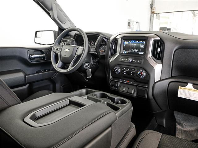 2019 Chevrolet Silverado 1500 Work Truck (Stk: N9-25340) in Burnaby - Image 4 of 11