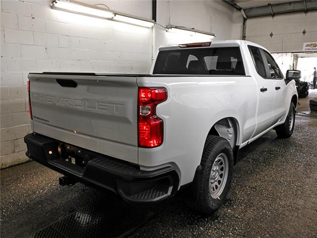 2019 Chevrolet Silverado 1500 Work Truck (Stk: N9-25340) in Burnaby - Image 3 of 11