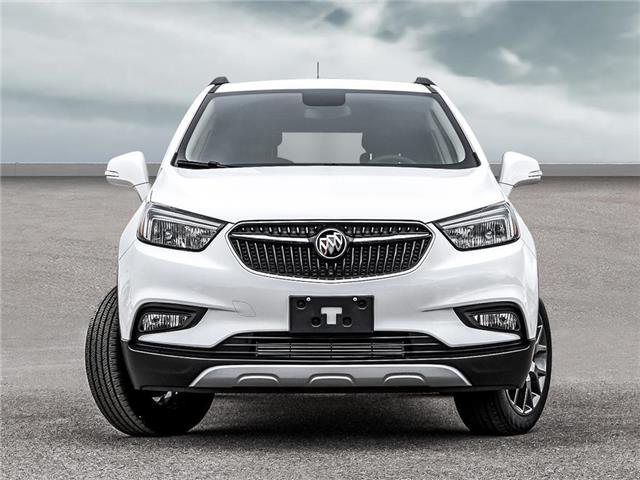 2019 Buick Encore Sport Touring (Stk: 9783616) in Scarborough - Image 2 of 23