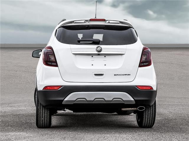 2019 Buick Encore Sport Touring (Stk: 9783616) in Scarborough - Image 5 of 23