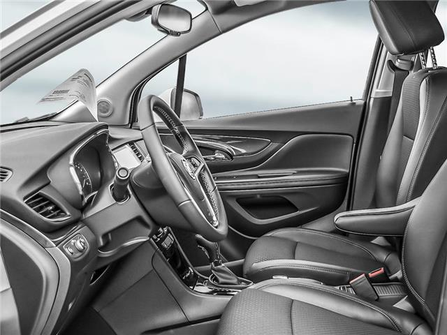 2019 Buick Encore Sport Touring (Stk: 9783616) in Scarborough - Image 12 of 23