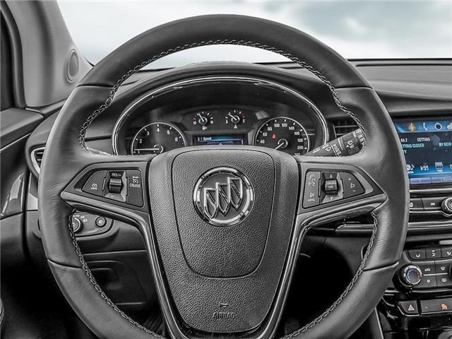2019 Buick Encore Sport Touring (Stk: 9783616) in Scarborough - Image 13 of 23