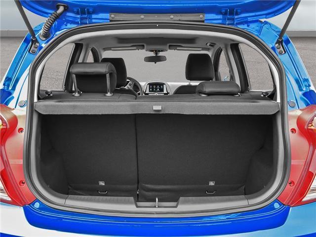 2019 Chevrolet Spark 1LT CVT (Stk: 9758941) in Scarborough - Image 7 of 23