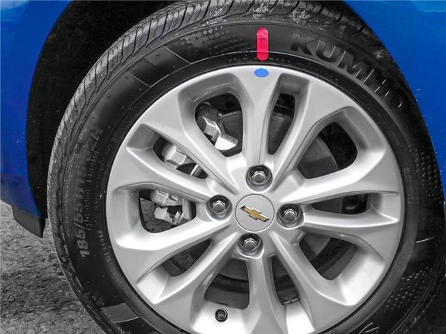 2019 Chevrolet Spark 1LT CVT (Stk: 9758941) in Scarborough - Image 8 of 23
