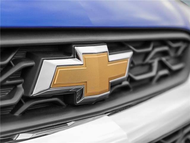 2019 Chevrolet Spark 1LT CVT (Stk: 9758941) in Scarborough - Image 9 of 23