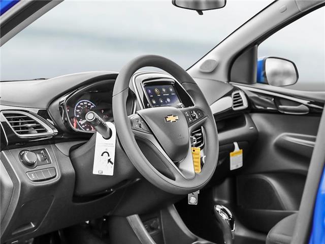 2019 Chevrolet Spark 1LT CVT (Stk: 9758941) in Scarborough - Image 12 of 23