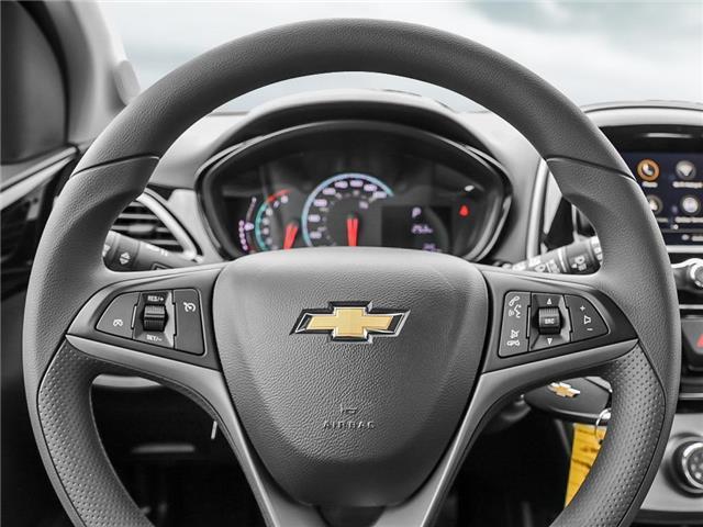 2019 Chevrolet Spark 1LT CVT (Stk: 9758941) in Scarborough - Image 13 of 23