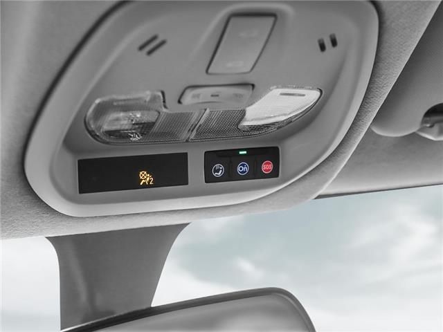 2019 Chevrolet Spark 1LT CVT (Stk: 9758941) in Scarborough - Image 19 of 23