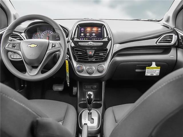 2019 Chevrolet Spark 1LT CVT (Stk: 9758941) in Scarborough - Image 22 of 23