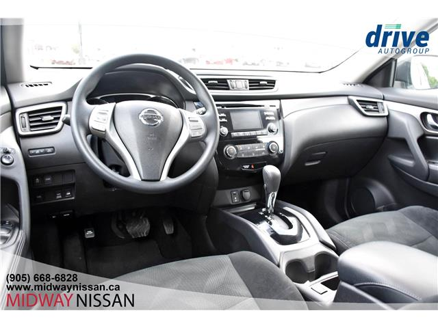 2016 Nissan Rogue SV (Stk: U1714) in Whitby - Image 2 of 33