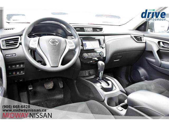 2016 Nissan Rogue SV (Stk: KC788772A) in Whitby - Image 2 of 35