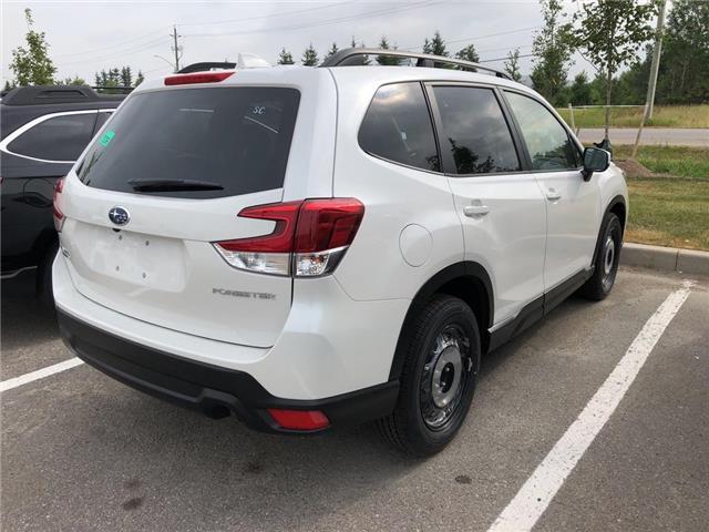 2019 Subaru Forester 2.5i (Stk: 19SB715) in Innisfil - Image 4 of 5